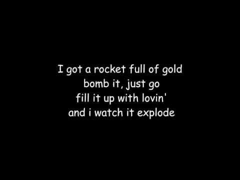 Will.i.am - This Is Love ft. Eva Simons Lyrics