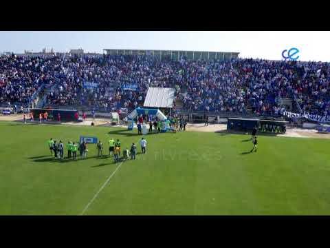 El Ceuta conocerá el lunes a sus rivales en Segunda RFEF
