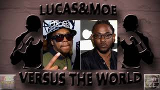 Video Lucas&Moe EP 18 [Lupe Vs Kendrick, RACIST ASS DISNEY] download MP3, 3GP, MP4, WEBM, AVI, FLV Juni 2018