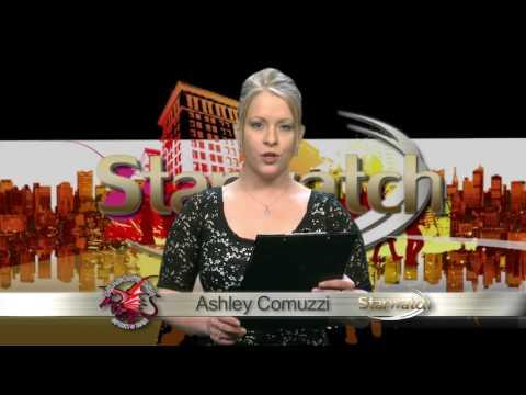 Starwatch: Jessica Biel returns to TV in The Sinner