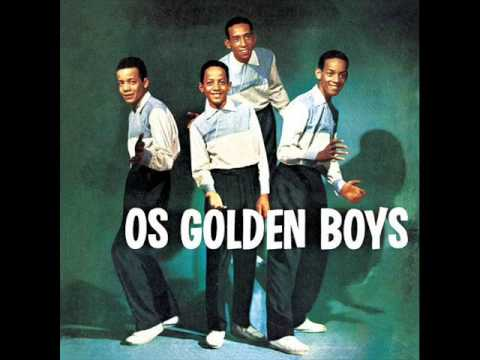 Meneia - Os Golden Boys - 1959