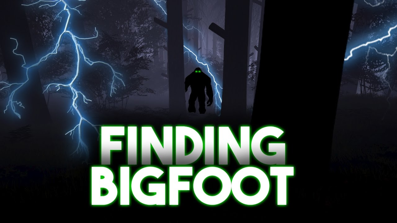 meet bigfoot singles Lady bigfoot, category: artist, singles: no more, top tracks: wears me out, no more, fade, monthly listeners: 4,  meet lady bigfoot - blake granston.