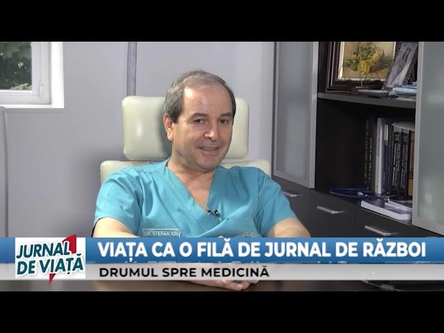 JURNAL DE VIATA