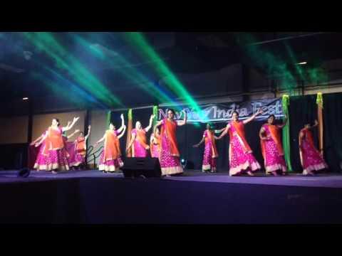 India Fest Dance By Desi Divas