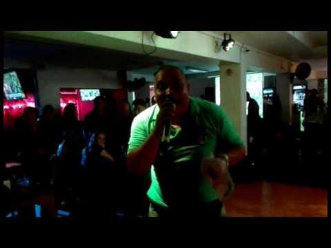 Karaoke Palmas 33 Atletico Nacional final copa libertadores
