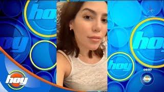 Luis Enrique Guzmán reacciona a la pelea entre Frida Sofia y Michelle Salas | Hoy thumbnail