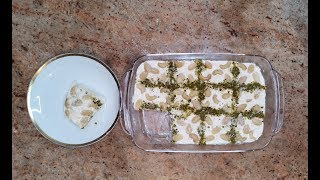 Desserts Layali Lebnen - حلو ليالي لبنان