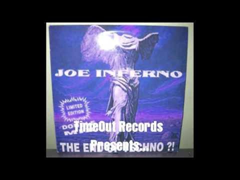 Joe Inferno - Hysteria - TECHNO WANTED AND CLASSIC