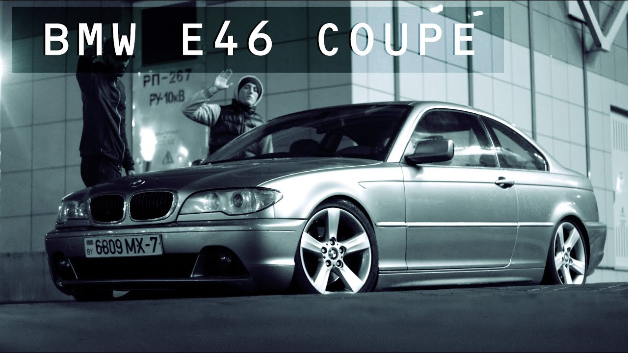 bmw e46 coupe 2004 facelift youtube. Black Bedroom Furniture Sets. Home Design Ideas
