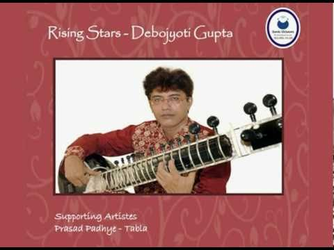 Raag - Mishra Dhun  - Debojyoti Gupta