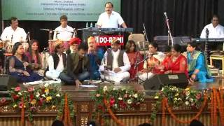 Yeh ishq ishq hai - Qawwali by Jugal Kishor and co-signers