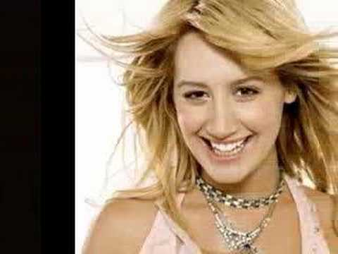 Not Like That Ashley Tisdale