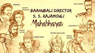 Mahabharat Movie Cast   Aamir Khan, Rajinikanth, Prabhas, Shahrukh Khan, Salman Khan, Hrithik Roshan