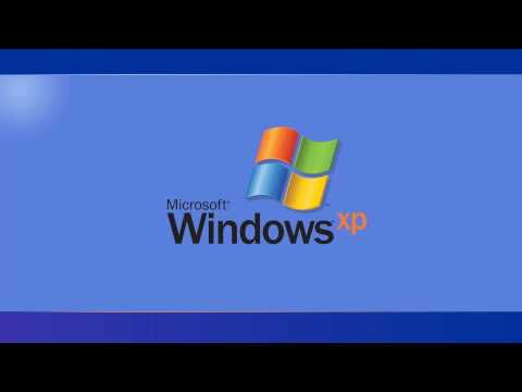 The Windows XP Tour Music [Original]