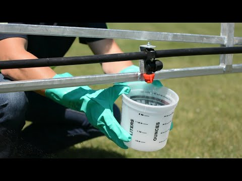 How To Calibrate Your Sprayer [8-Step Guide + Formula]