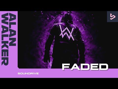 Alan Walker - Faded (Unofficial Music Video) 4K HD