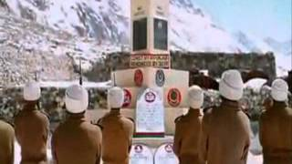 PAK ARMY.... A New Video from Siachen .wmv