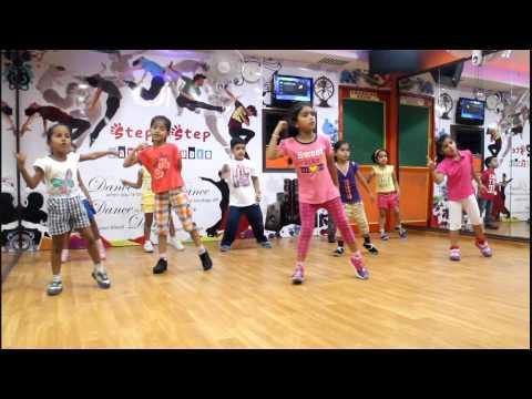 SELFIE LE LE RE   Bajrangi Bhaijaan   Step2Step Dance Studio