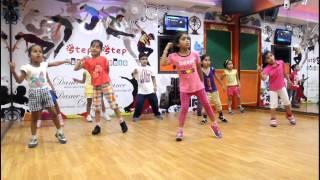 SELFIE LE LE RE | Bajrangi Bhaijaan | Step2Step Dance Studio