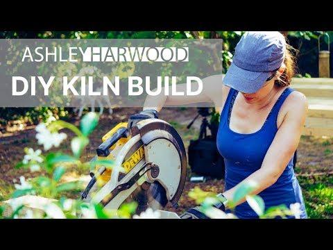 Building a DIY Kiln with Dan Tilden