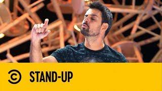 ¿Qué Fue Antes, el Chile o el Mexicano? | Gerard El Español | Stand Up | Comedy Central México