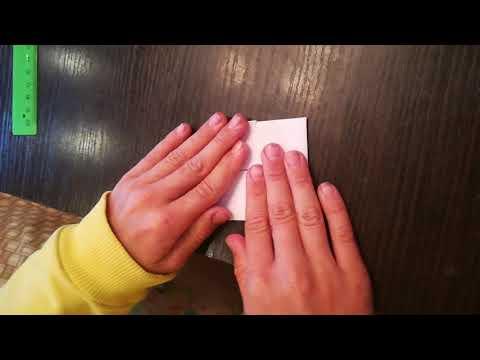 Оригами из бумаги\смайлы меняющие лицо, игрушка для детей🤗👍❤️🌈