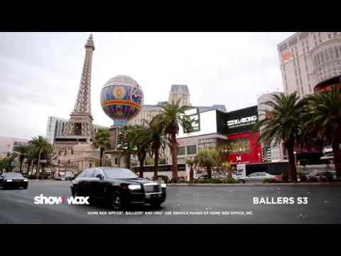 Download Ballers Season 3 | Trailer | Showmax