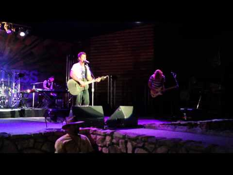 Jeremy Camp - This Man + Extended Sharing + Reckless LIVE - CA Mid State Fair, July 24, 2013