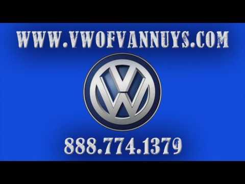 VOLKSWAGEN CREDIT | DEALER in VAN NUYS CA serving Santa Monica