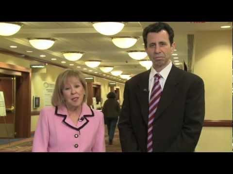 Interview with Dr. Gerard Mullin, Integrative Gastroenterologist at Johns Hopkins