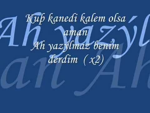 Elif Dedim Lyrics
