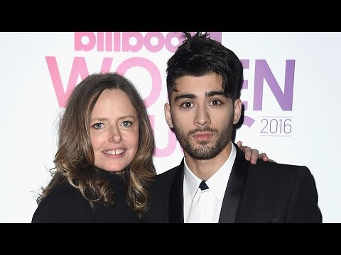 Zayn Malik FIRED By Management Company for