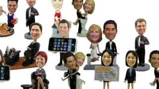 Personalized Bobblehead for Sale - Create your Custom Bobblehead