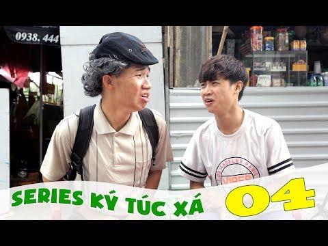 Ký Túc Xá - Tập 4 - Phim Sinh Viên | Đậu Phộng TV