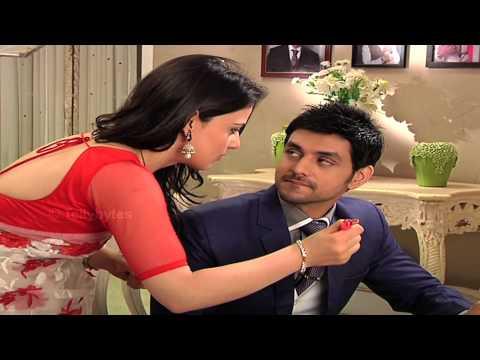 Meri Aashiqui Tumse Hi - Ranveer and Ishani's Brewing Romance