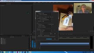 Как перевернуть видео в Adobe Premiere за 4 щелчка мыши!!!