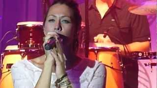 Brighter Than the Sun by Colbie Caillat live at Evergreen State Fair