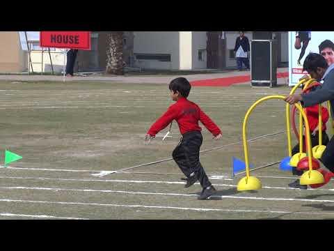 Shayan Annual sport 5