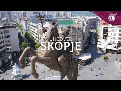 Uncover Skopje the Gateway to Macedonia