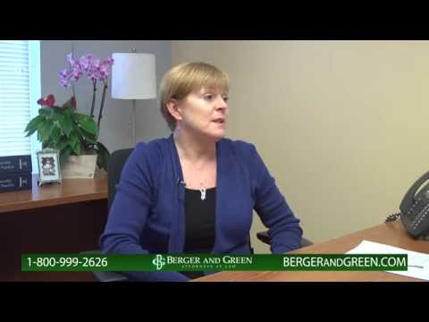 Disability Lawyer Linell Lee - Case Highlights - Berger and Green