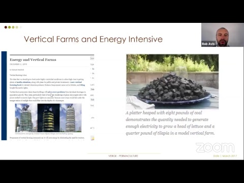 Context Specific Diets - Energy and Diet  Part 3