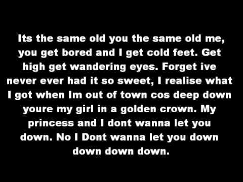 Example - kickstarts lyrics