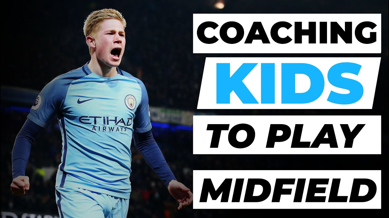 Download How to play as a Midfielder - PLAYER PROFILES | MIDFIELDERS