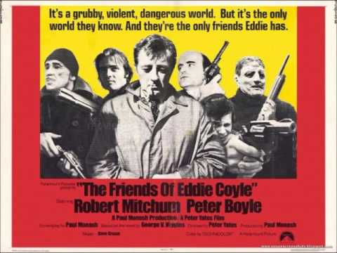 The Friends Of Eddie Coyle 1973   Dave Grusin