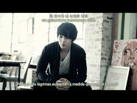 F.T. Island - Grown Man (다 큰 남자가...) [Sub Esp. Han. Rom]