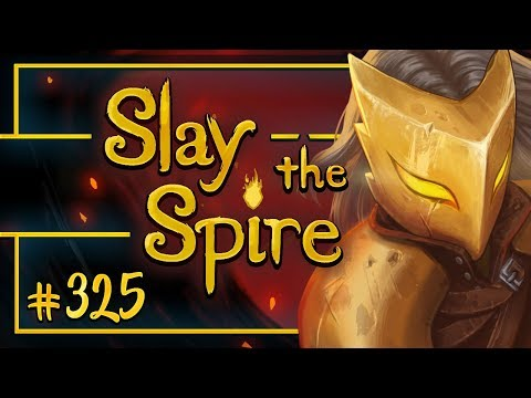 Lets Play Slay the Spire: Endless Mode  Episode 325