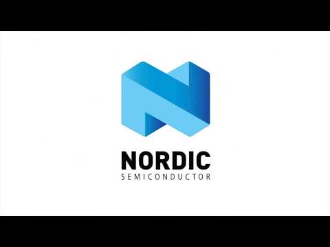 nRF52840 running concurrent Thread and Bluetooth 5 - YouTube