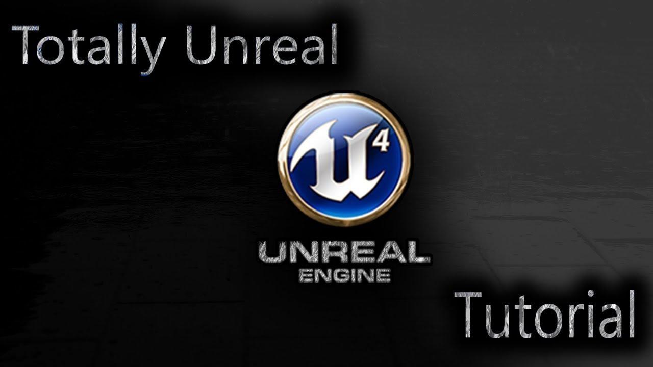 Unreal Engine 4 Tutorial – Explosive Rounds