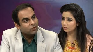 Guftagoo with Qasim-Ali-Shah Motivational Speaker | Precious Times