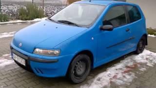oprava fiat punto_repair my Fiat Punto